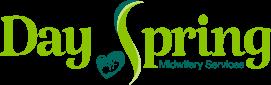 Dayspring Midwifery Logo